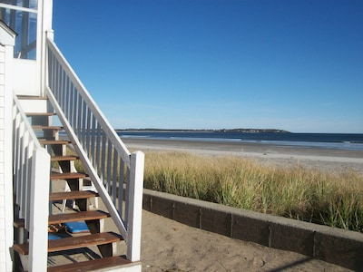 Dunegrass Golf Club, Old Orchard Beach, Maine, United States of America