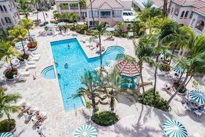 Excelsior Casino Aruba, Noord, Aruba