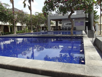 3 BR House with Pool Near KidsFun Jogja