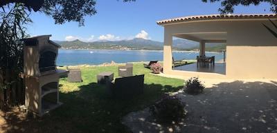Calcatoggio, Corse-du-Sud, France
