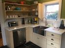 2016 kitchen renovation