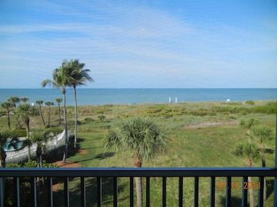 Gulf Shores, Captiva, Floride, États-Unis d'Amérique