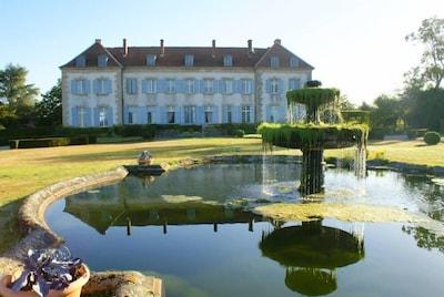 Saint-Junien-les-Combes, Haute-Vienne (département), France