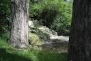 La rivière 1er catégorie pour la pèche