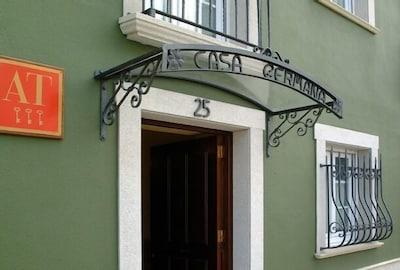 Tapia de Casariego, Asturies, Espagne