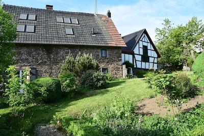 Antweiler, Rhineland-Palatinate, Germany