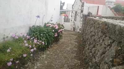 Valverde, Iles Canaries, Espagne