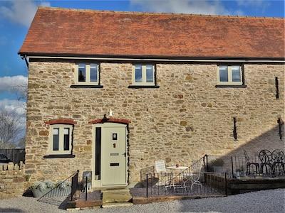 Acorn Cottage external view