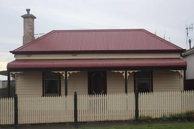 Middle Island, Victoria, Australien