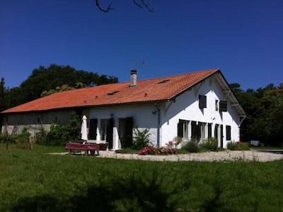 Saubusse, Landes (département), France