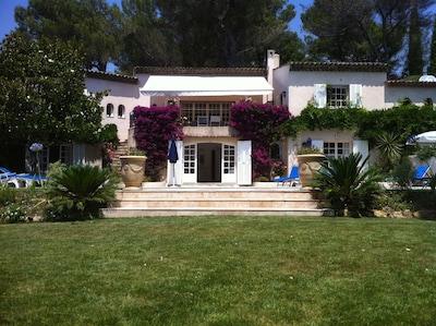 Villa Gezanne