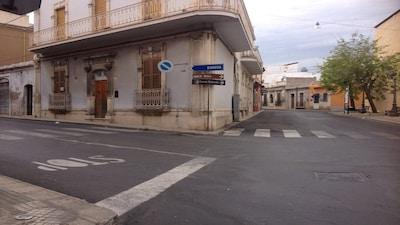 Il Gelsomino, Appartamento ad Avola