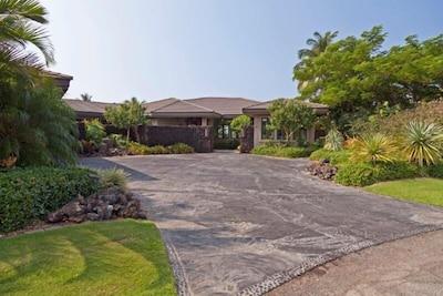 The Estates, Kamuela, Hawaii, USA