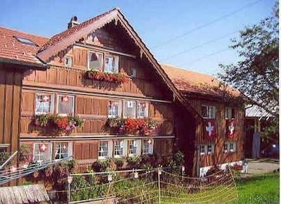 Appartement Signer-Wittenwiler, Herisau