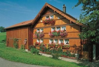 Canton d'Appenzell Rhodes-Extérieures, Suisse