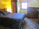 View from bedroom door