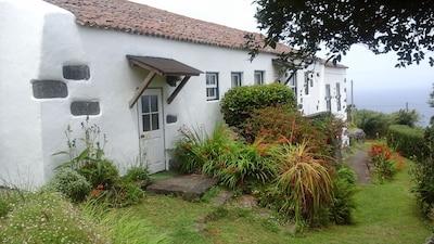 Cedros, Horta, Açores, Portugal