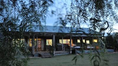 Lyrup, Södra Australien, Australien