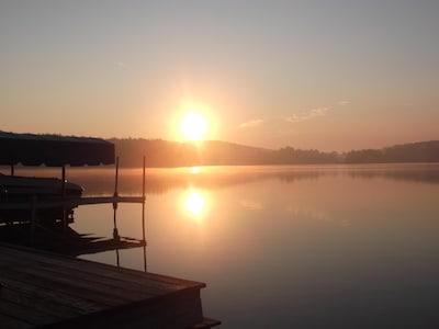 Enjoy the Sunrise!