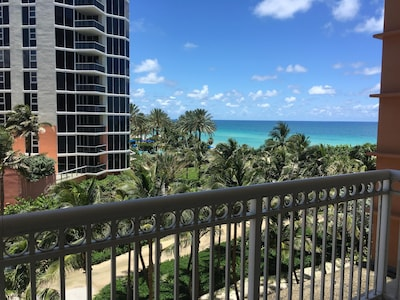 Golden Beach, Sunny Isles Beach, Florida, United States of America