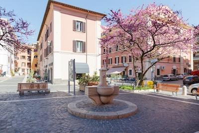 B&B Piazza Fratti Mare