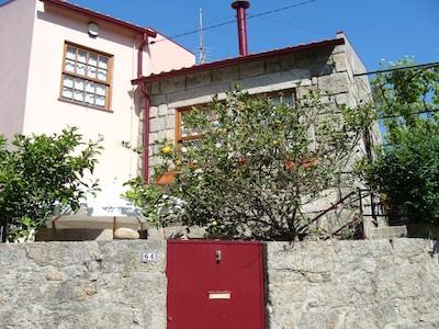 Carreço, Viana do Castelo, Viana do Castelo District, Portugal