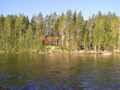 Pertunmaa, Südsavo, Finnland