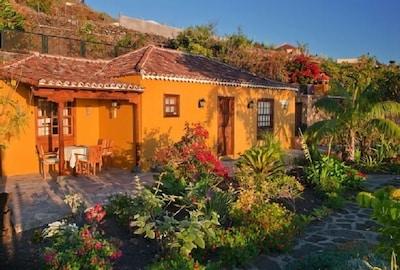 Los Quemados, Fuencaliente de la Palma, Canary Islands, Spain
