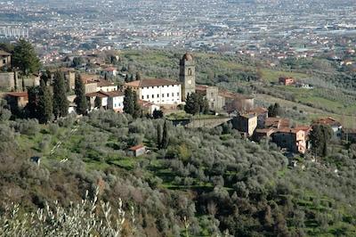 San Gennaro, Capannori, Tuscany, Italy