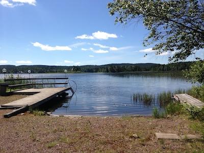 Romme, Borlange, Dalarna County, Sweden