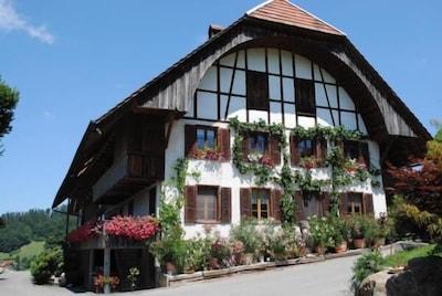 Neuenegg, Canton of Bern, Switzerland