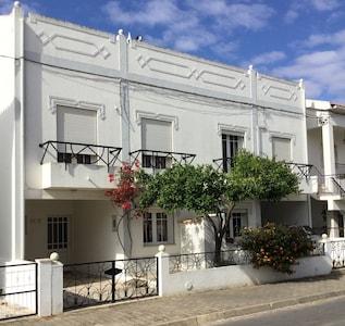 Haus Miraflores in Tavira (Algarve)