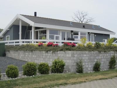 Middelfart Station, Middelfart, Syddanmark, Denmark