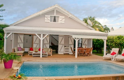 La petite villa Guadeloupe