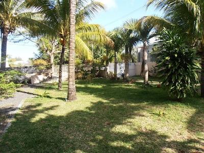 Cathédrale St-James, Port-Louis, Île Maurice