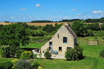 Morteaux-Couliboeuf, Calvados (department), France