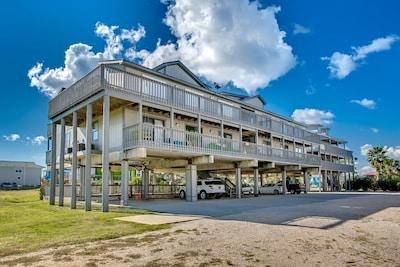 Sandy Shores West Beach Ocean Adjacent Complex