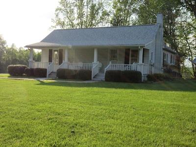 Dobson, North Carolina, United States of America