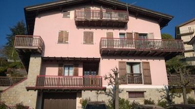 Serramazzoni, Emilia-Romagna, Italy
