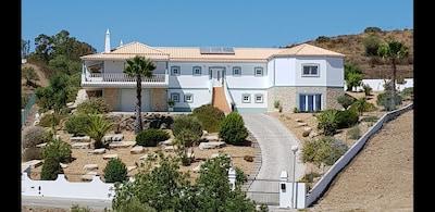 Monte Francisco, Castro Marim, Faro District, Portugal