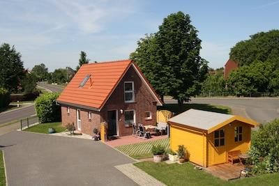 Hollern, Hollern-Twielenfleth, Lower Saxony, Germany