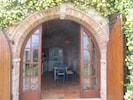 L'ingresso della cucina
