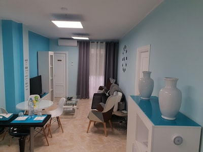 Apartamento Adrián y Vanessa VFT/JA/00086