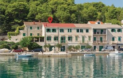 Povlja, Selca, Split-Dalmatie, Croatie