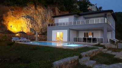 Susu dreams villa, Alanya