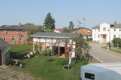 Jürgenshagen, Mecklenburg-West Pomerania, Germany