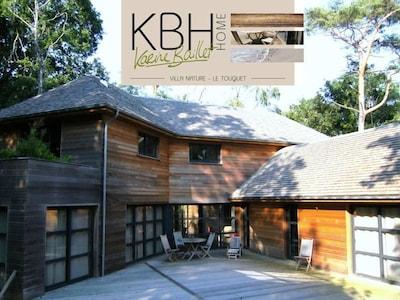 K.B HOME