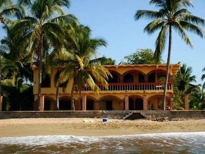 Vacation Rental in La Penita de Jaltemba, Nayarit, Mexico