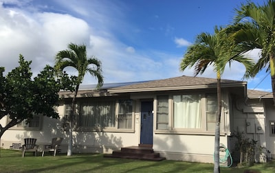 Kauai Wind and Waves Vacation Rental