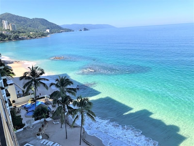 Punta Negra Beach, Puerto Vallarta, Mexico